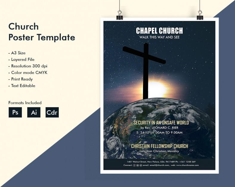 Church_Poster