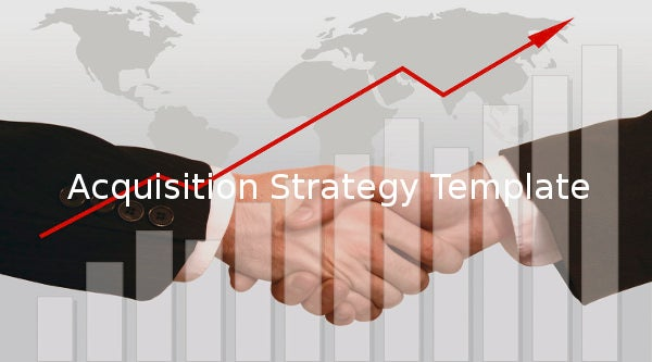 acquisition strategy template1