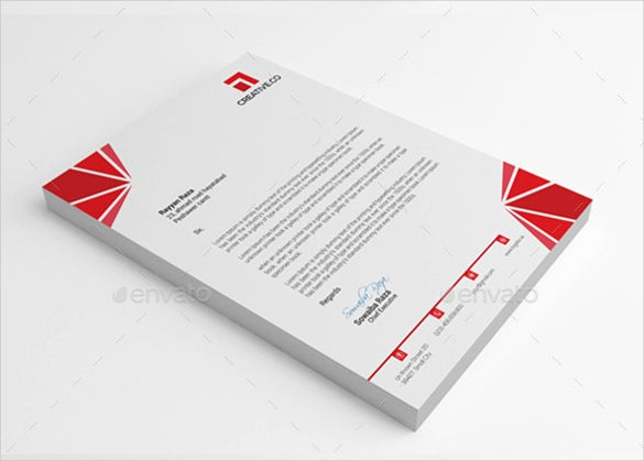 letterhead bundle for personal use