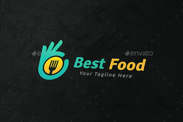 28 Food Logos Free Psd Ai Vector Eps Format Download