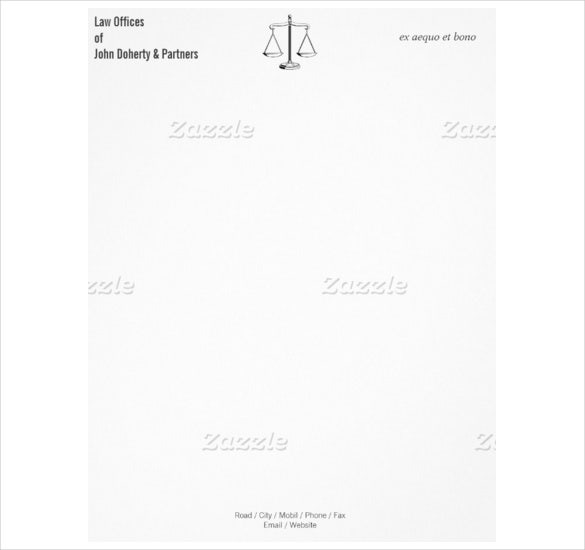 law letterhead akba greenw co
