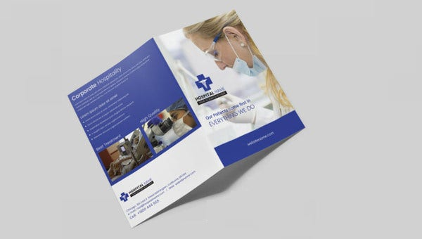 clinic_a4bifold_brochuretemplate