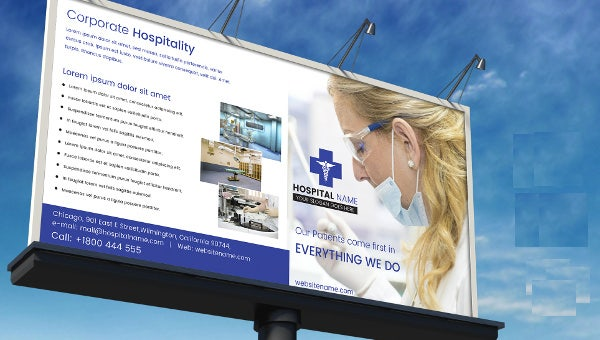 clinic_billboardtemplate