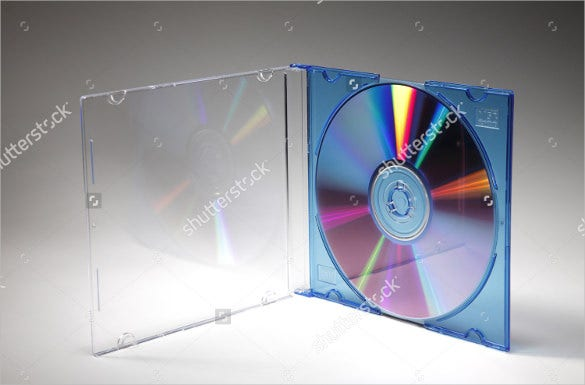 blank cd jewel case example template download