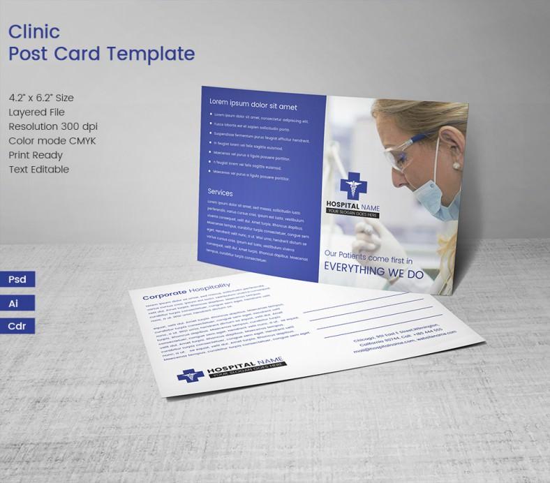 Clinic__Postcard