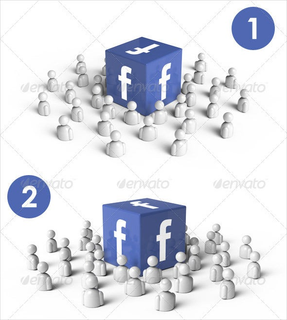 user account facebook icon template download0a