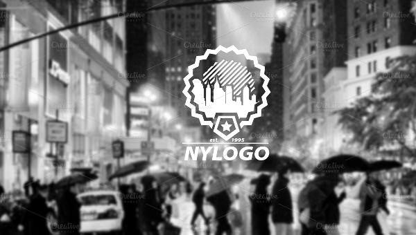 cool logo template
