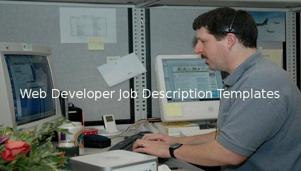 webdeveloperjobdescriptiontemplate