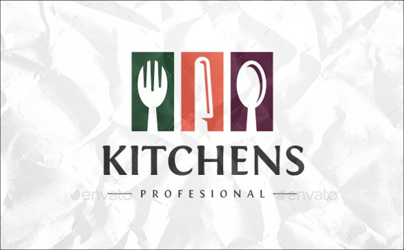 professional restaurant logo