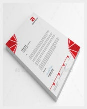 Letterhead Bundle for Personal Template