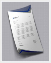 Letterhead Design Download