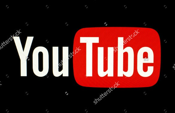 blackbackground youtube icon download