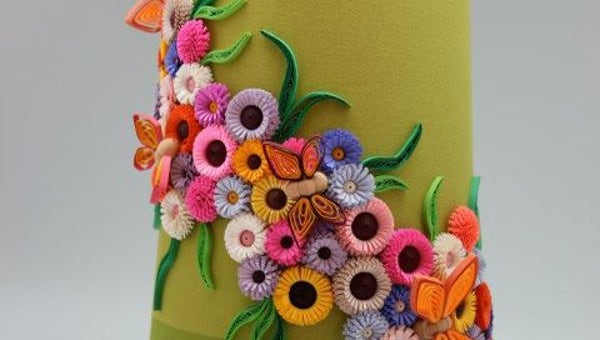 3dquilling