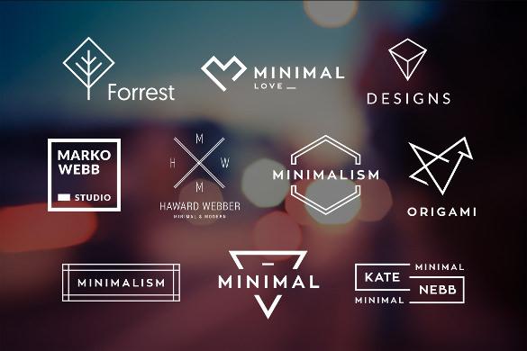 10 company logos template