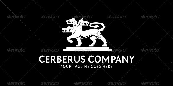professional company logo