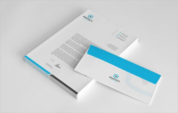 letterhead for example personal use