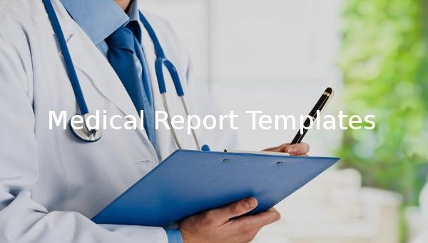 medicalreporttemplates