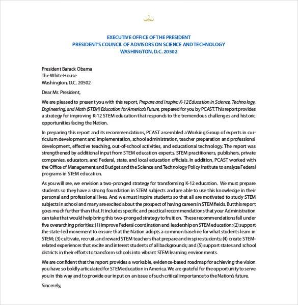 executive report national science teachers association