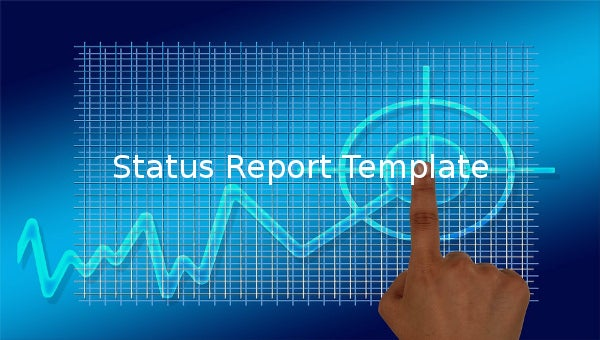 statusreporttemplate