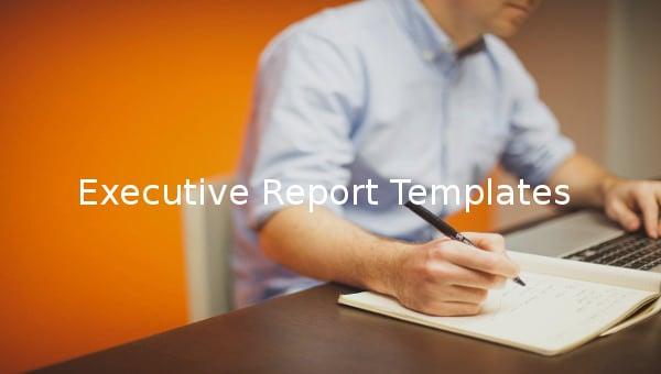 executivereporttemplates