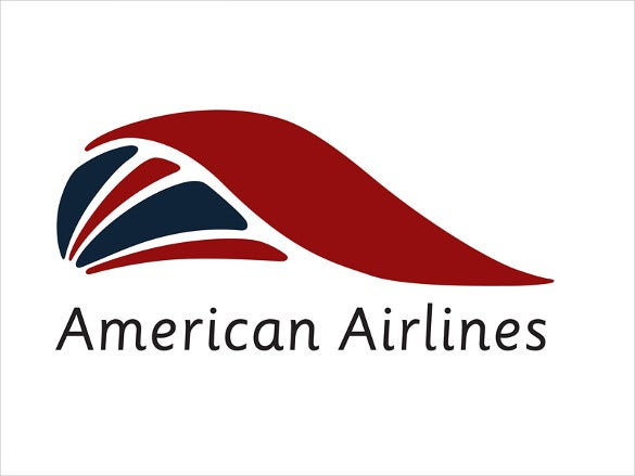 corporate airline logo
