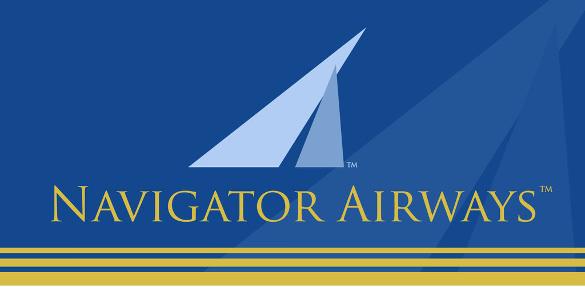 navigator airline logo