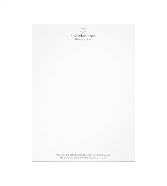 Office company letterhead novaondafm thecheapjerseys Images