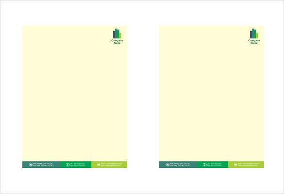 free construction company letterhead templates akba greenw co