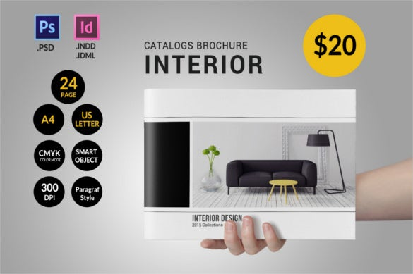 Hd Brochure Templates  Free Psd Format Download  Free