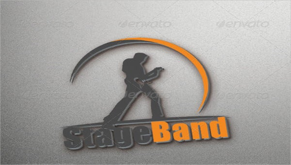 bandlogotemplate