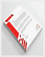 Sample Corporate Letterhead Download