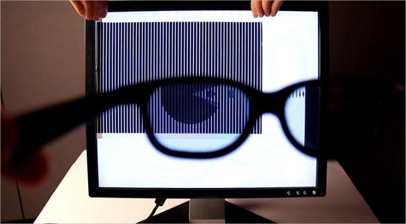 cool 3d drawing template for own moving illusion