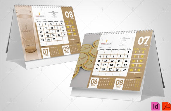 holiday calendar download template