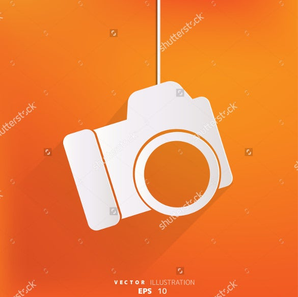 camera photography icon download