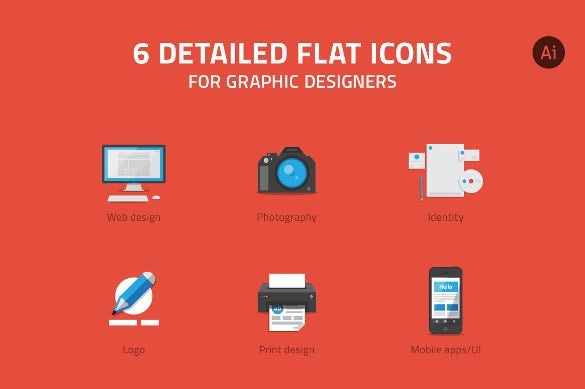graphic designed photography icon1