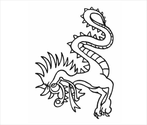 dragon pdf free download