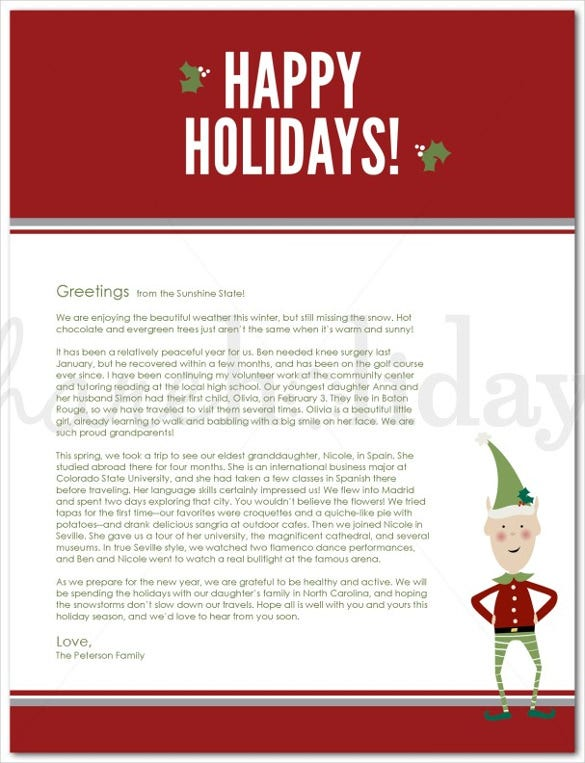 Best-Family-Holiday-Letter-Template Client Holiday Letter Templates on newsletters templates, checklists templates, contact templates, client thank you letter, brochures templates, client management, white papers templates, faq templates, memos templates, services templates, consulting templates, client services, information templates, forms templates, blog templates, financial statements templates, client testimonial template, client testimonials samples, contracts templates, proposals templates,