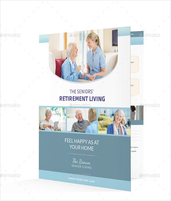 beautiful retirement flyer template download