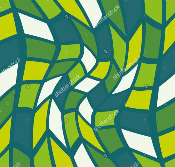 vector modren trippy background template