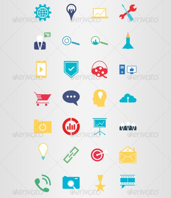 seo icons eps file format
