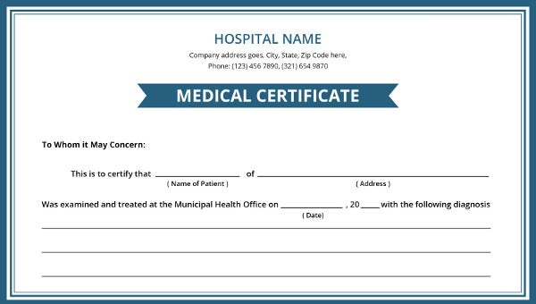 medical_certificate1template