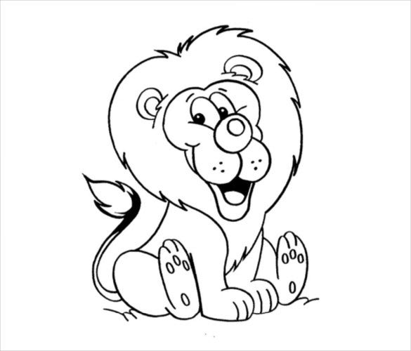 Lion Drawing Template 15 Free Pdf Documents Download Free Premium Templates 0.7mm mechanical pencil, a regular long eraser (dollar tree). lion drawing template 15 free pdf