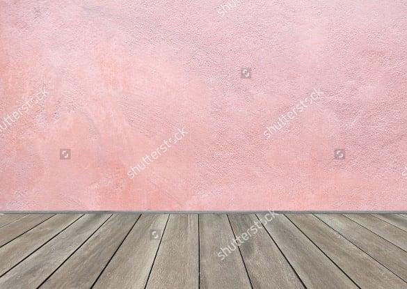 wooden floor pastel background template