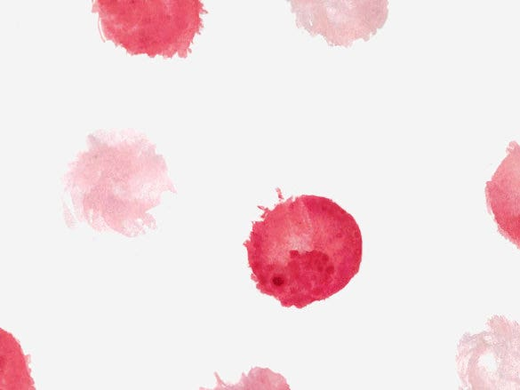 pastel background template with dots