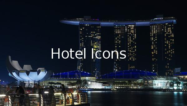 hotelicons