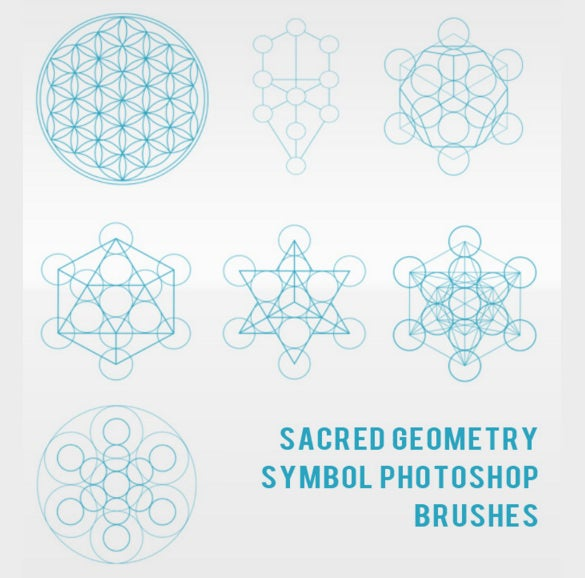 sacred geometry brushes for download