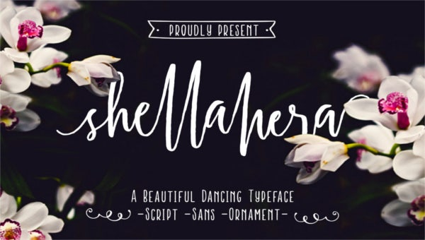 featured image cute font templates