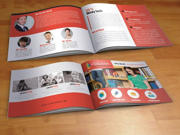 education brochure templates psd free download - education brochure template 25 free psd eps indesign