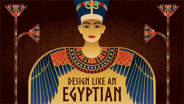 design like an egyptian download