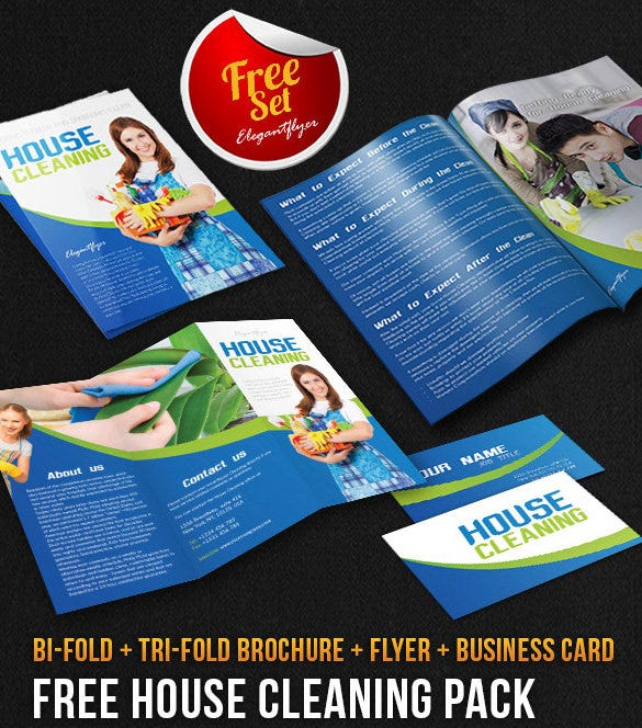 Tri Fold Brochure Templates Free Word PDF PSD EPS - Free templates for flyers and brochures